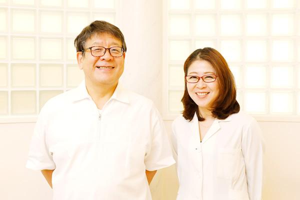 日本矯正歯科学会「認定医/専門医」が担当します