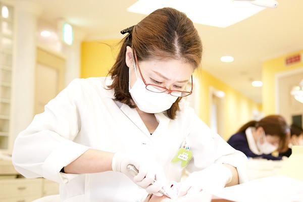 保険が適用される矯正治療(顎変形症)も行います